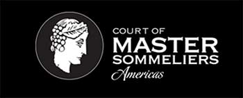 Court of Master Sommeliers Americas logo