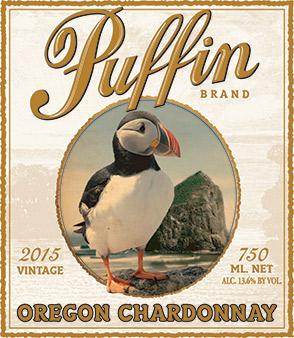 Puffin Chardonnay