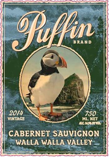 Puffin Cabernet Sauvignon