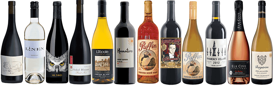The Wine Shack Case of the Year