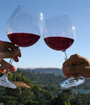 Northwest Red Wines
