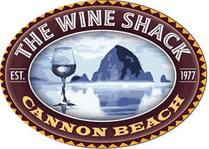 The Wine Shack, Cannon Beach Oregon
