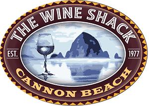 The Wine Shack, Cannon Beach Oregon