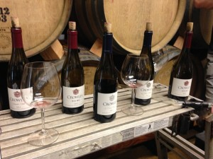 Wine Tasting-Crowley Wines @ Cannon Beach | Oregon | United States